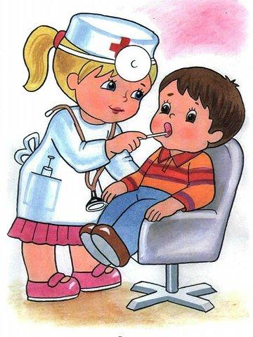 Почему дети иногда могут 'внезапно' заболеть
