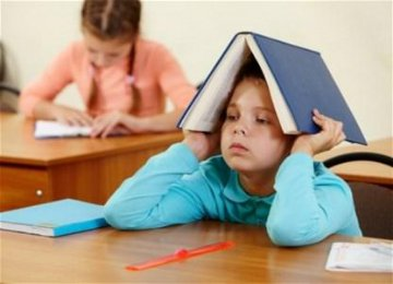 Почему у ребёнка возникают трудности в школе
