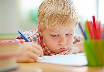 Как помочь ребенку в школе